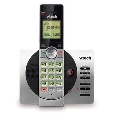 VTech Cordless Phone CS6929 with digital answering system SILVER
