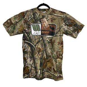 Dale Earnhardt Jr 88 Nascar Camo T Shirt Adult L Chase Authentics Realtree