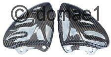 Triumph T595 T509 955i carbon Fersenschützer Fersenschoner Daytona Speed Triple