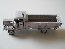 Lego WW2 GERMAN Vehicle Mercedez-Benz L4500A Truck TANK Artillery NEW