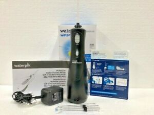 *USED* Waterpik WP-462W Water Flosser - Black