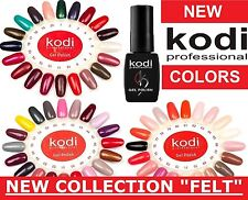 Kodi Professional - Gel LED/UV Nail Polish Professional Color 8 ml.
