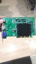 MSI NX6200AX 256MB DDR2 AGP8X RARE !!!