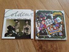Coldcut 2 CD Album Collection