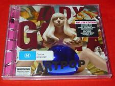 Lady Gaga - Artpop (2013) [CD+DVD] Deluxe Edition