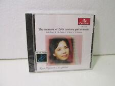 Rosa Hyewen Lee, Guitar Recorded 2003 cd9201