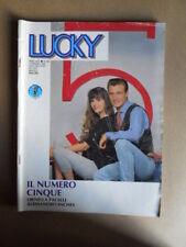 LUCKY n°302 1993 Rivista di Fotoromanzi ed. LANCIO [G831]