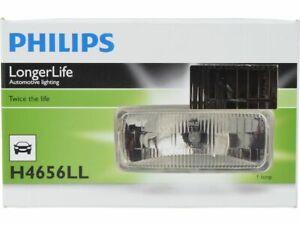For 1982 Mack MRE Headlight Bulb Low Beam Philips 55885VM