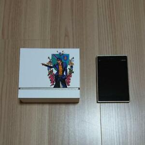 Docomo Smartphone NEXT series L-06D JOJO White Android limited japan