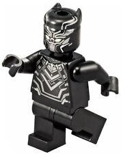 NEW LEGO BLACK PANTHER MINIFIG 76047 marvel figure minifigure super hero villain