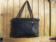Women ~ Vintage Original Almondo Purse Handbag Tote~ Faux Leather (#34)