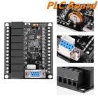 24V PLC FX1N20MR Industrial Control Board Programmable Logic Controller 32Bits