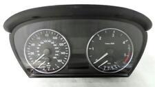 INSTRUMENT CLUSTER BMW 3 Series 2005 To 2010 2.0 Diesel Speedo Clocks - 1249260