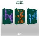 K-POP ENHYPEN Album [DIMENSION : DILEMMA] (SCYLLA Ver) [ 1 Photobook + 1 CD ]
