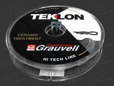 Nylon Grauvell Teklon Ceramic 100m Modèle 0.10mm