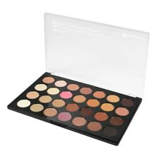 BH Cosmetics Neutral Eyes 28 Color Eyeshadow Palette NEW