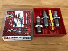 Lee .25acp 25 Acp 25Acp Carbide Reloading 3-Die Set + Shell Holder + Scoop 90568