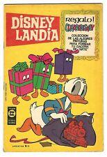 Disneylandia #600 (1962)  VG-VG/FN  (Argentina Edition)