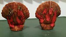 Thanksgiving Ceramic Turkeys Decoration