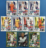 MATCH ATTAX EXTRA 2020/21 TOTTENHAM HOTSPUR SET OF ALL 10 CARDS PICTURED