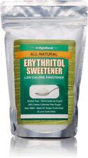 Erythritol Sweetener, Xyloburst, 1 lbs