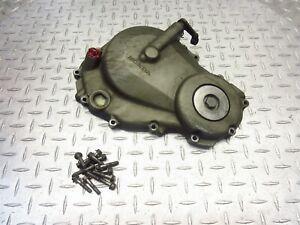 2004 04-06 Honda CBR600 F4I Clutch Cover Engine Motor Bolts