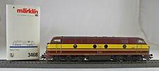 Märklin 3468 Diesellokomotive Serie 1800 der CFL aus Sammlung mit OVP A