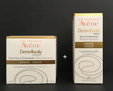 Avene DermAbsolu Defining Day Cream 40ml + DermAbsolu Recontouring Serum 30ml