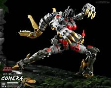 Robot LER-05 Fansproject FPJ Comera Action Figure