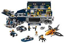 LEGO 8635 - AGENTS - Mobile Command Center - 2008 - NO BOX