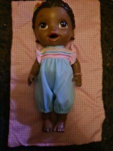 Baby Alive X2 Dolls
