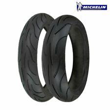 Michelin Pilot Power 120/70-17 180/55-17 Pair BMW R 1200 ST Integral ABS 05-08