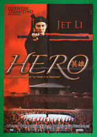 S07 Manifesto Hero Jet Li Quentin Tarantino