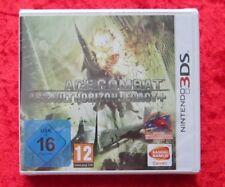 Ace Combat Assault Horizon Legacy +, Nintendo 3DS 3D Spiel Neu, deutsche Version