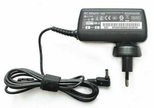AC adapter Power supply charger for Acer 12V 1.5A 3.0x1.0mm GASAGE BAC03150A