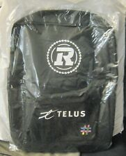 Ottawa RedBlacks CFL Football Backpack School Big Travel Bag Brand New