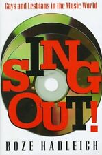 Sing Out: Gays and Lesbians in the Music