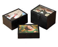 5x7 photo box and keepsake box
