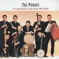 *NEW* CD Album  The Pogues : Fall From Grace with God (Mini LP Style Card Case)