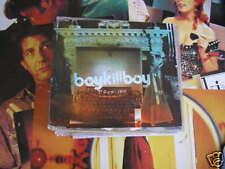CD Pop BoyKillBoy Promises 1T Promo VERTIGO