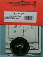 Paslode 3100, 3200 Series Tools O-Ring Kit - KTPA310