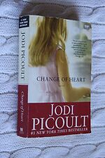 Change of Heart by Jodi Picoult (Paperback  2008, medium, postage with tracking)