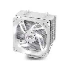 DEEPCOOL GAMMAXX 400 WHITE 120mm CPU Cooler for Intel LGA