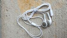 100X 3.5mm Stereo Headset Earphones Headphone MP3 Player Apple iPhone iPod LG