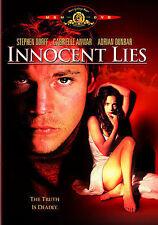 Innocent Lies (DVD, 2005) 🚀