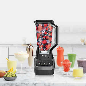 Ninja Professional Extra Large 72 oz Professional Blender New