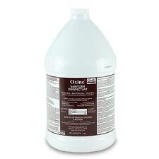 OXINE Ah Sanitizer Disinfectant 1 Gal Fungicidal Bacterial Virucidal