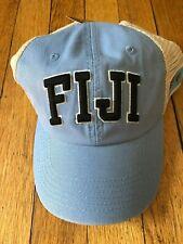 Fiji Rugby Trucker Cap