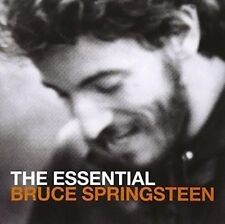 BRUCE SPRINGSTEEN The Essential Bruce Springsteen (CD, Oct-2015) NEW