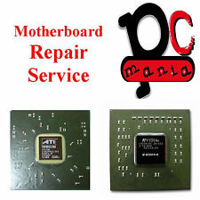 HP Touch Smart tx2 504466-001 motherboard repair service
